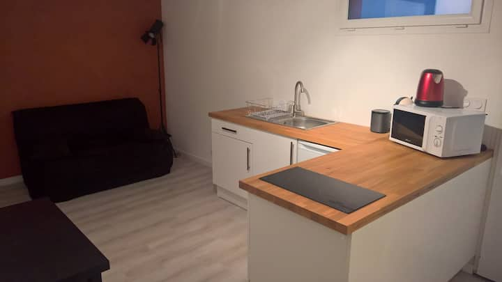 Bel appartement Mouans Sartoux