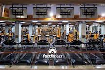 Fort Fitness Club