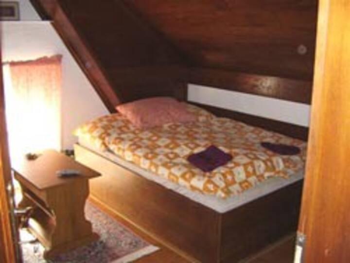 U Pepáše - Room 8