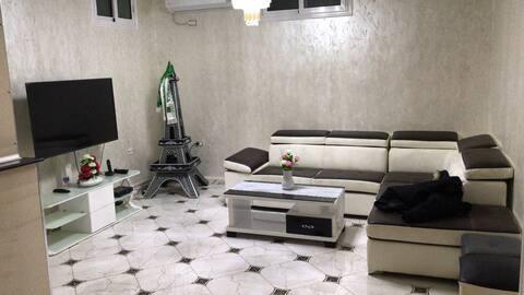 Appartement toute confort beni ourtilane