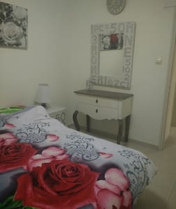 Nice  apartment in pastoral area - Jerusalem