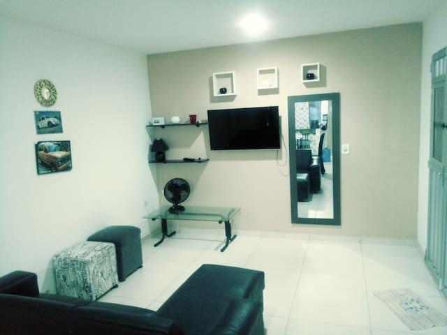 Casa I Praia de Peroba - Maragogi