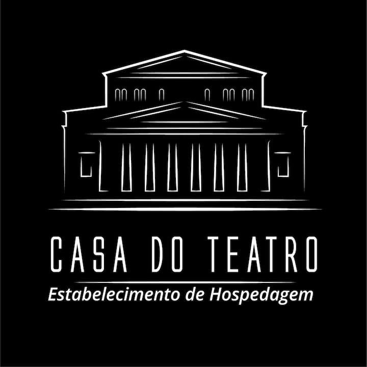 Casa do Teatro - Single