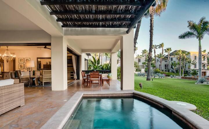 Esperanza 3 Bedroom Villas with Plunge Pool