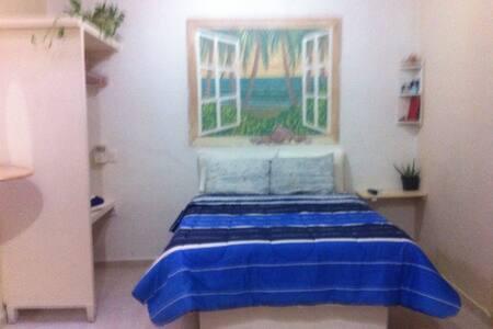 Downtown Studio #4 - Isla Mujeres - Apartment