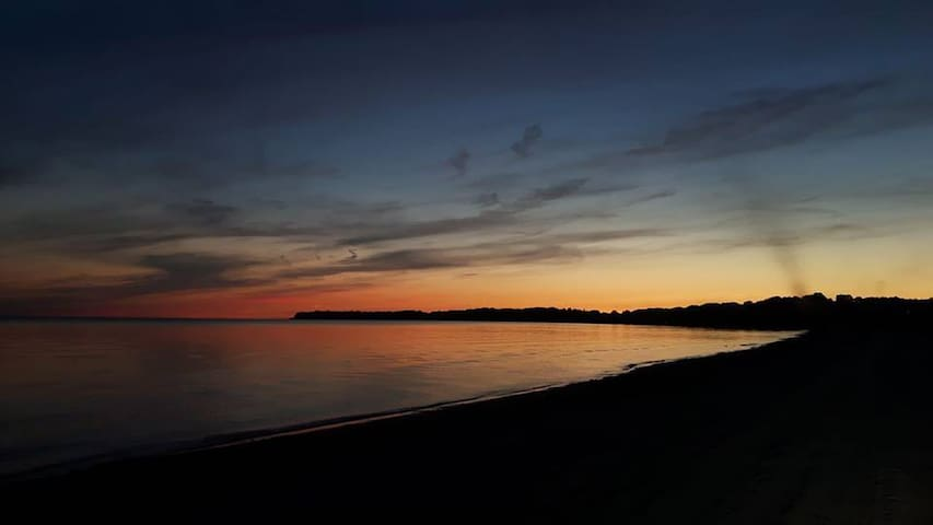 Sherkston Shores Beach Resort - Wyldewood Beach