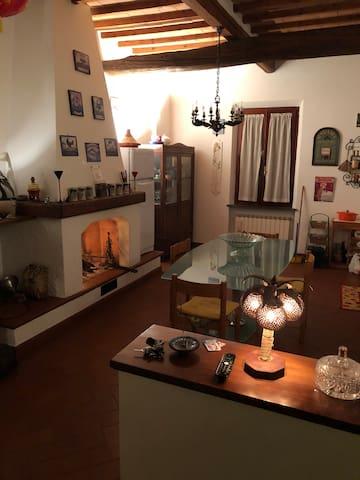 Super attico della Brigata Spendereccia!