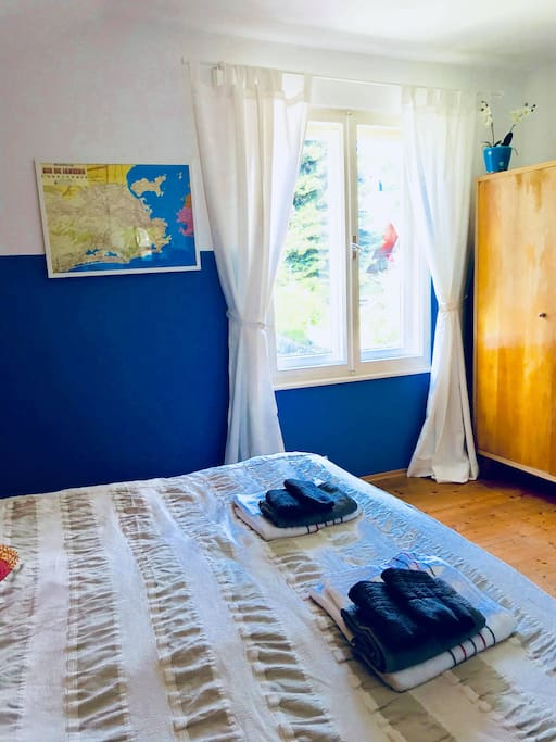 Doppelzimmer RIO