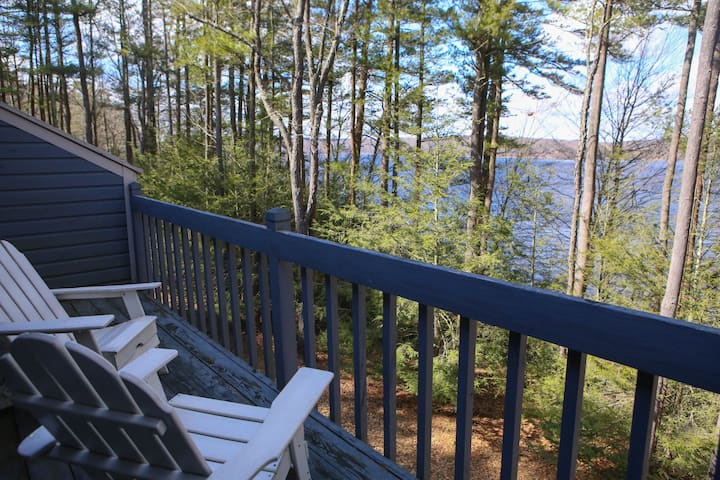 Fall Retreat at Millbrook Cove Two Bedroom Suite