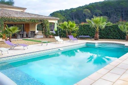 Petite halte en Provence - Lorgues - Villa
