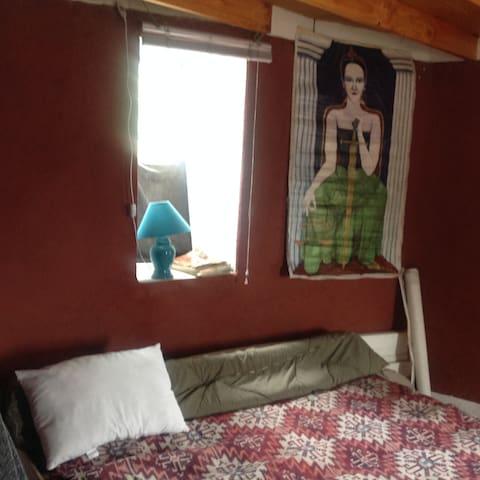 habitacion San Frans. de Los Andes.
