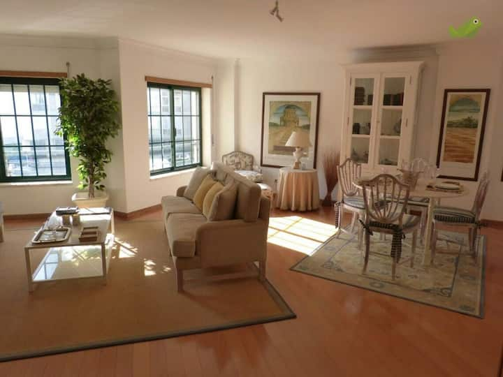 Deluxe bedroom in Cascais - Near Boca do Inferno