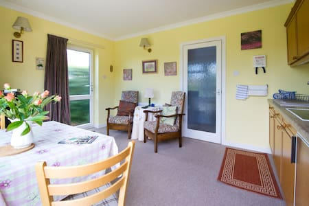 Garden View | Knaresborough | Sleeps 2 - Knaresborough - Pis