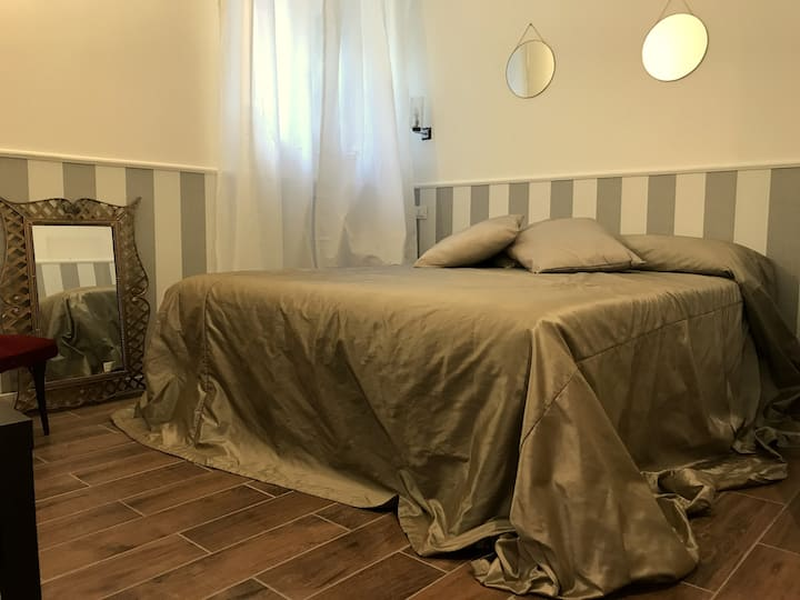 IMIRI Trastevere Luxury Guest House