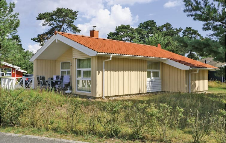Holiday cottage with 3 bedrooms on 86m² in Travemünde-Priwall