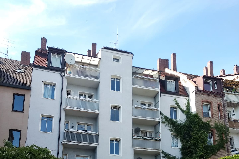 Entdecke Nürnberg! Schönes Zimmer in City-Nähe
