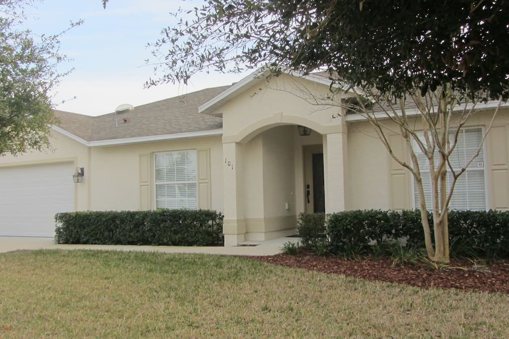 beautiful 4 bedroom home houses for rent in daytona beach florida united states