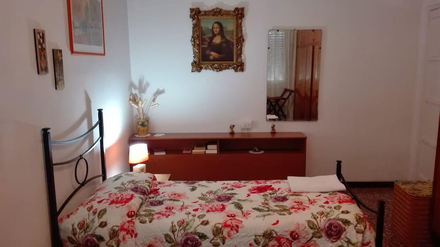 Beautiful single room in nice B&B - Samarate - Bed & Breakfast