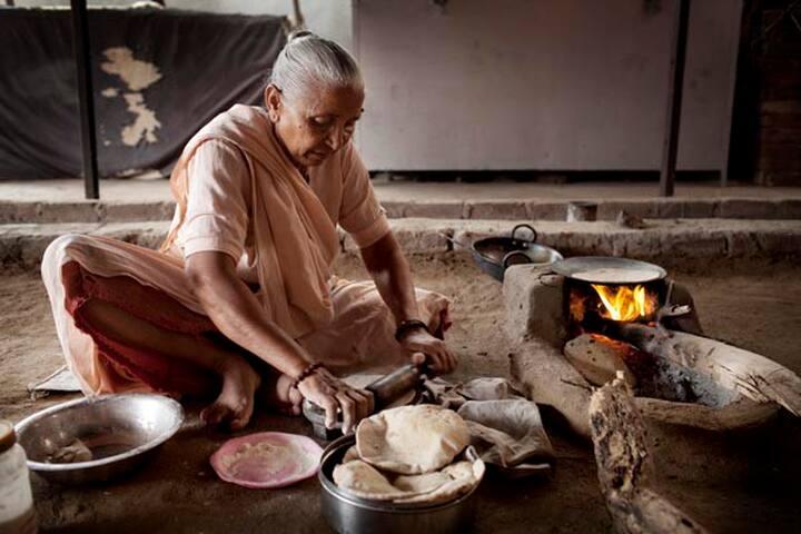 Laidback Ashram Homestay 2 - Omkareshwar - Rumah