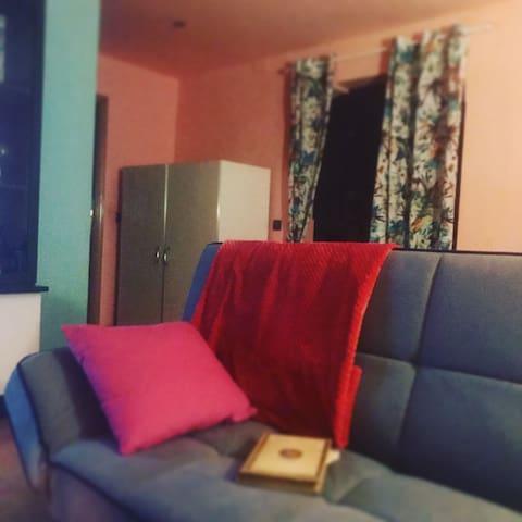 Apartamento en corrala SXVIII totalmente reformado
