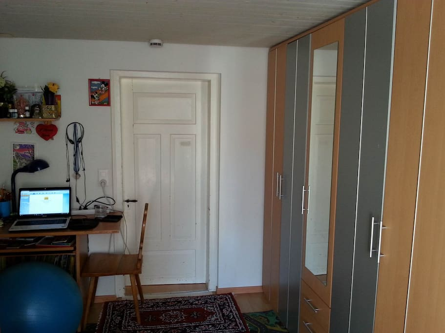 Your Room/ dein Zimmer 2