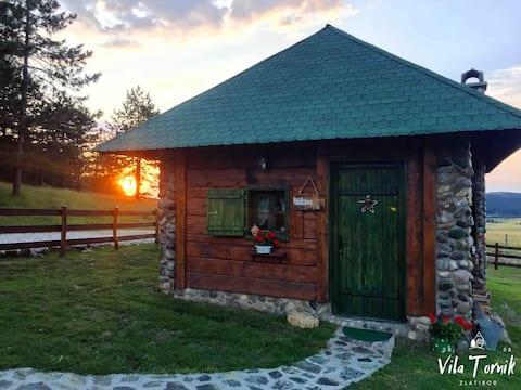 Villa Mali Tornik