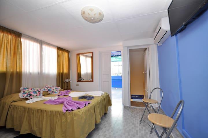 Casa Yamira (Habitacion 2)