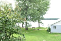 View from Deck - Summer