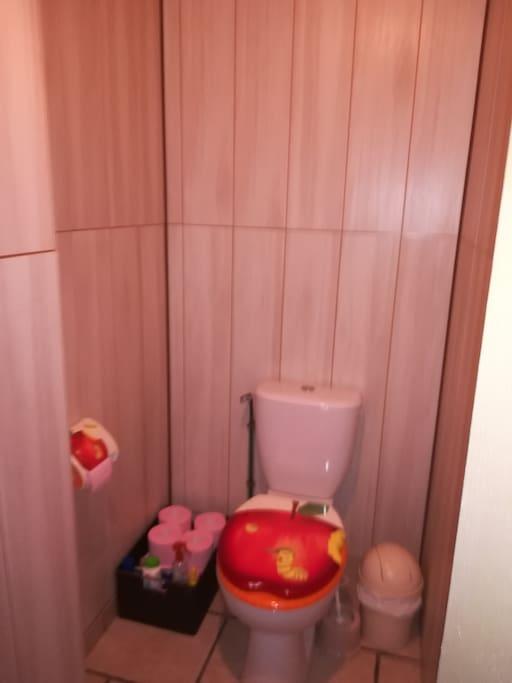 WC - RDC