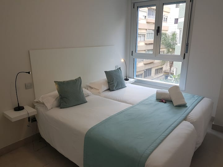 Deluxe Apartment in Las Canteras