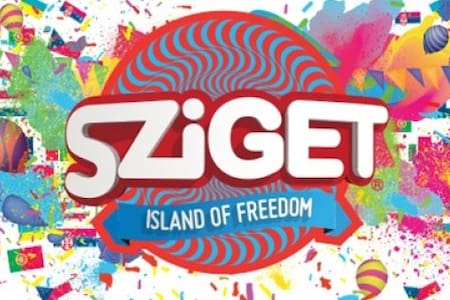Nearest Sziget Festival -40 m2 flat - Budapest - Apartmen