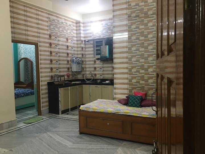 Entire apartment near Kolkata Airport
