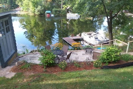 Morris Lake Summer Cottage