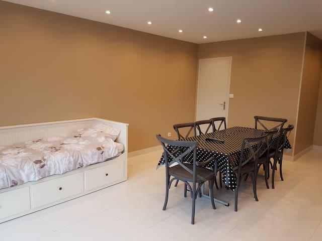 Airbnb® | Cucq – Ferienwohnungen & Unterkünfte - Hauts-de ...
