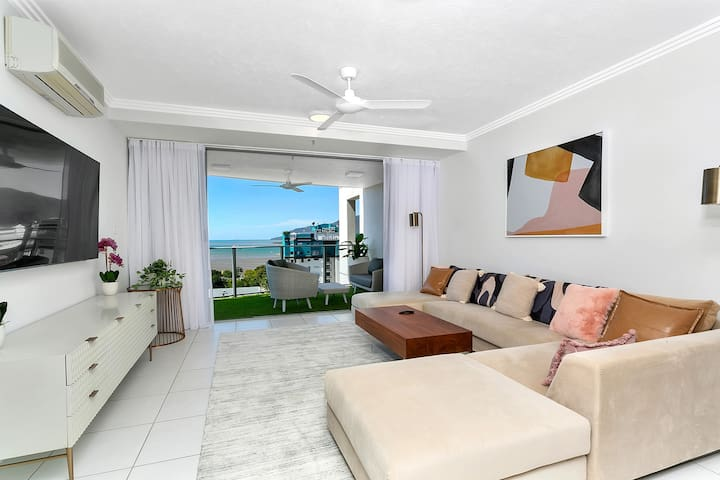 Centrepoint Luxury Apartments 1101