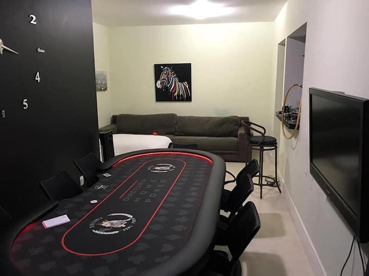 Suite Centro de Alphaville