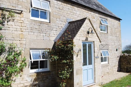 Luxury Cotswold cottage - Chalford Hill - 獨棟