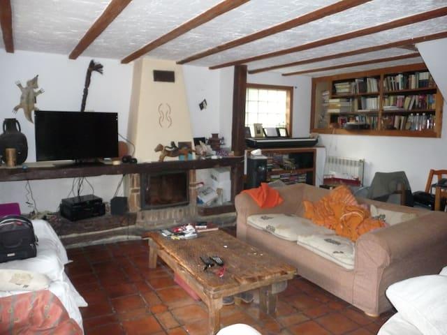 Casa con encanto rural en Caraves. - Cáraves