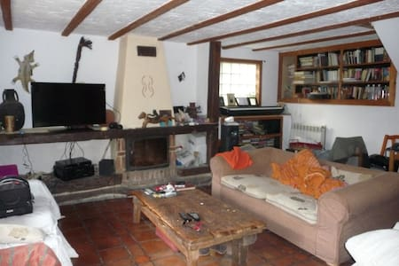 Casa con encanto rural en Caraves. - Bed & Breakfast