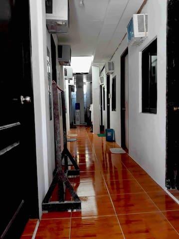 Arlene's Studio Flats - General Luna Siargao R9