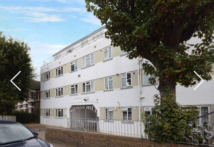 Lovely double room in Dulwich with Views