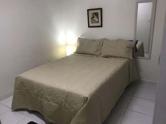 Apartamento 07- 50 m²  10 minutos do Aeroporto GRU