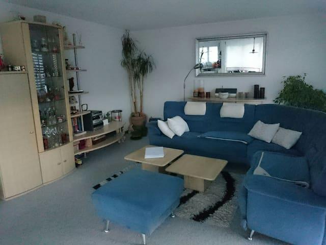Appartement ensoleillé  à Tavannes - Tavannes - Apartamento