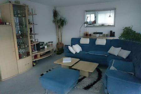 Appartement ensoleillé  à Tavannes - Tavannes