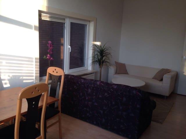 Zelfstandig compleet appartement - Rotterdam - Condo