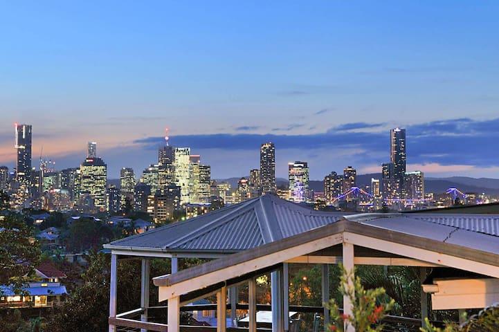 Fabulous views! Spacious, resort style living