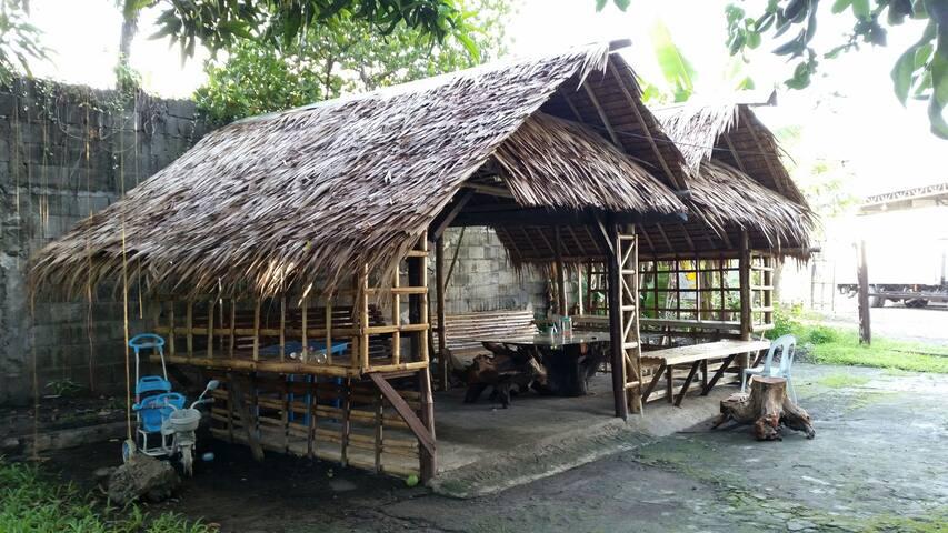 Studio type (Bacolod)