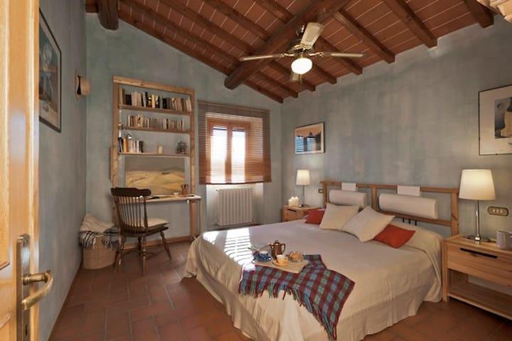 casa Fienile - Castello di Pratelli - Figline e Incisa Valdarno - Casa