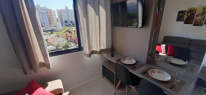 Apartamento Studio com excelente localização !