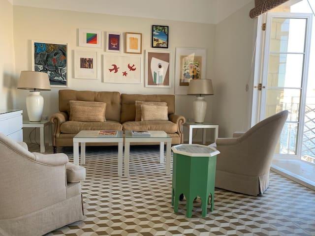 Grand Harbour apartment - FLAT 3
